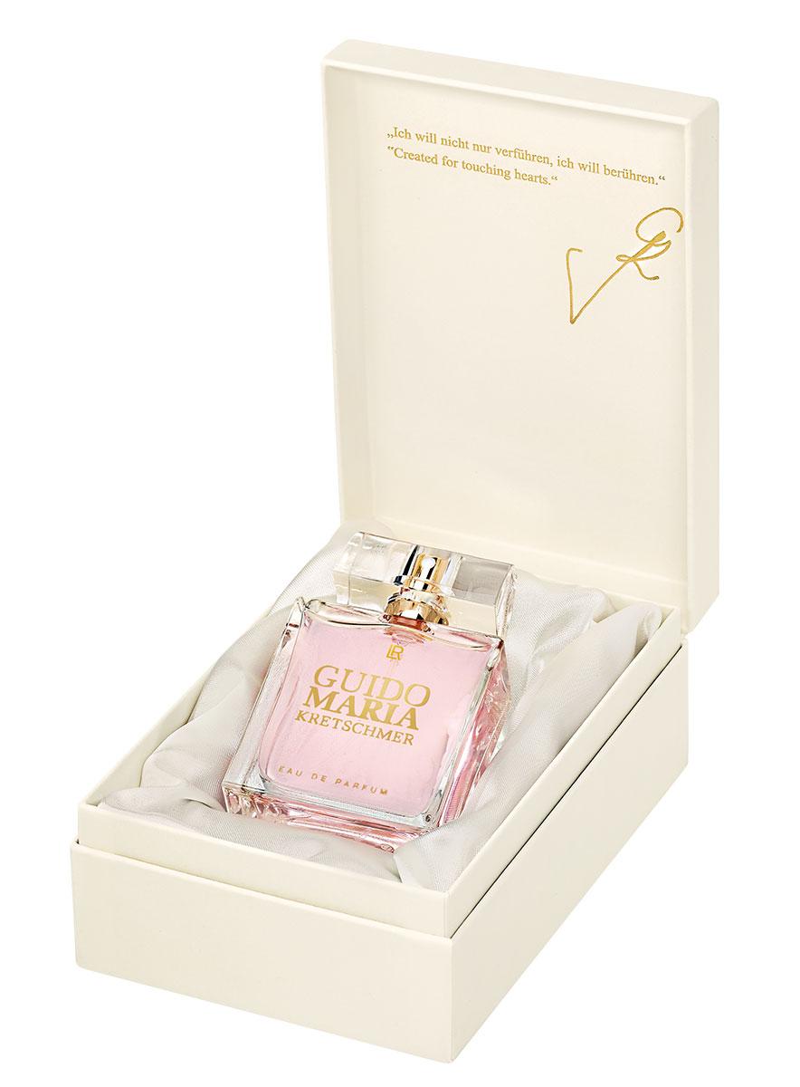 LR Guido Maria Kretschmer for Women Eau de Parfum 30200