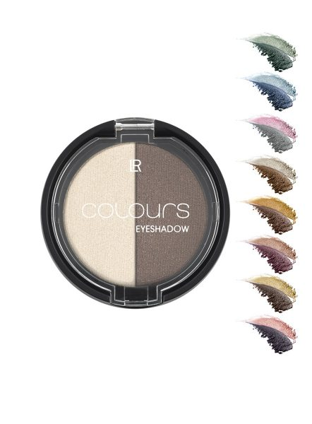 LR COLOURS Eyeshadow - Oogschaduw