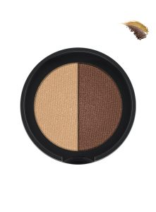 LR COLOURS Eyeshadow No 07 Cashmere 'n' Copper - Brown