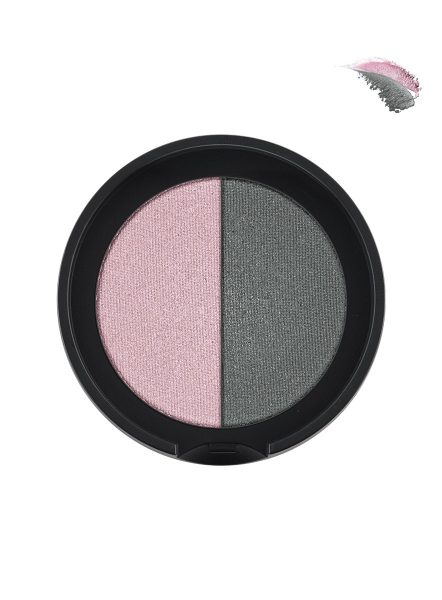 LR COLOURS Eyeshadow No 04 Rose 'n' Grey