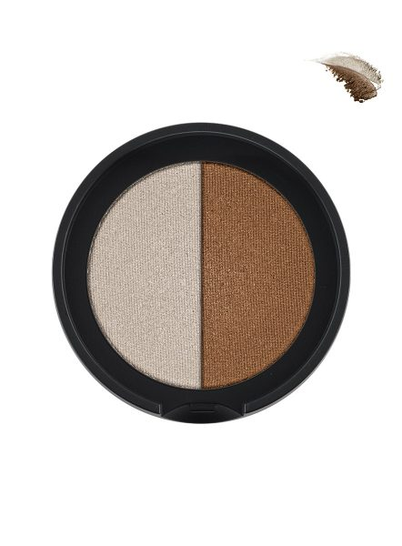 LR COLOURS Eyeshadow No 06 Taupe 'n' Bronze