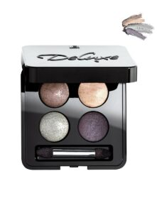 LR DELUXE Artistic Quattro Eyeshadow No 8 Secret Dawn