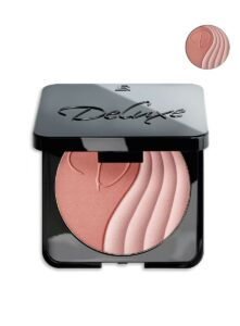 LR DELUXE Perfect Powder Blush No 1 Ruddy Rose