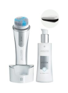 LR ZEITGARD Cleansing System Beauty Kit Classic