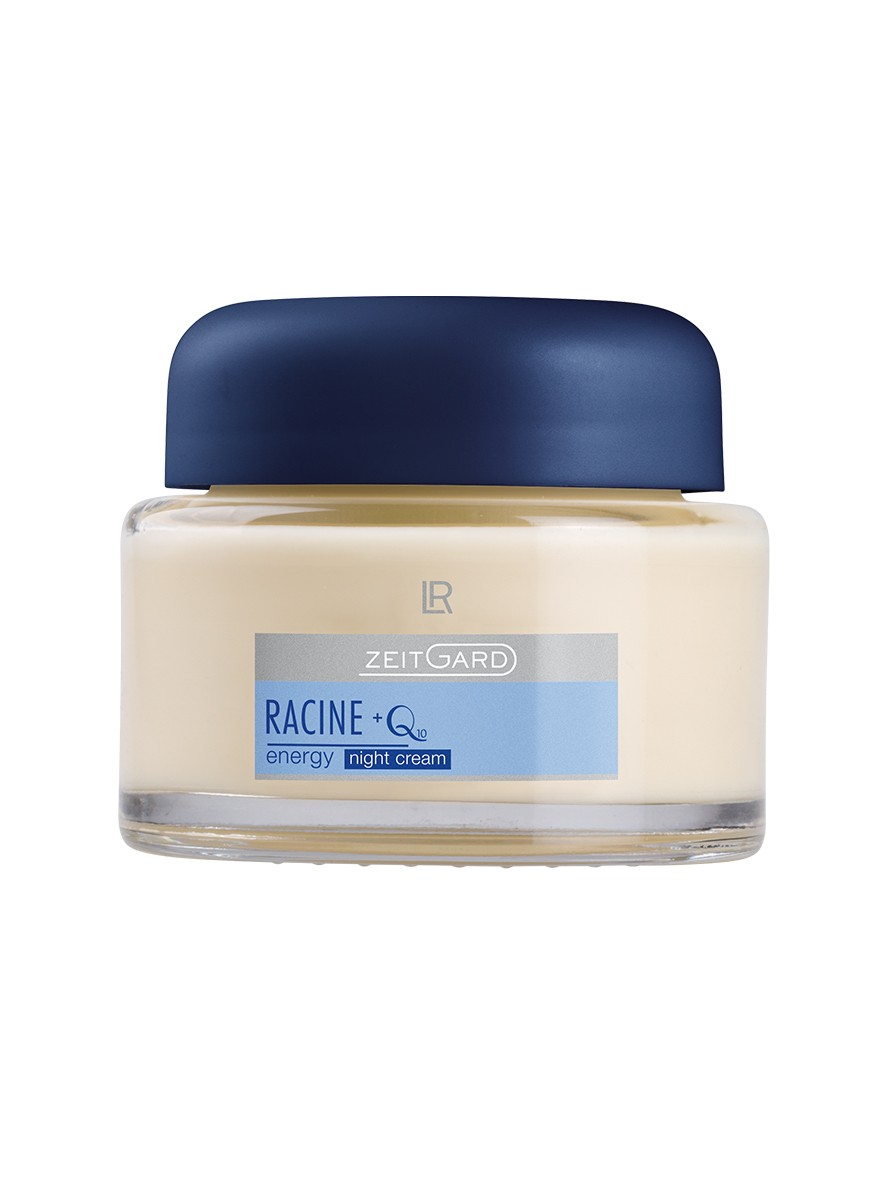 LR ZEITGARD Racine + Q10 Energy Night Cream