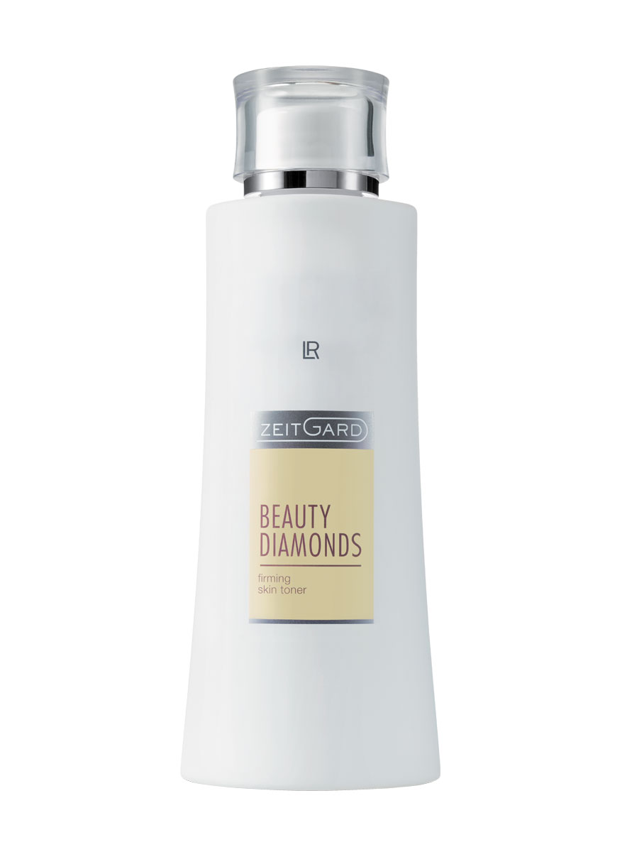 LR Zeitgard Beauty Diamonds Firming Skin Toner