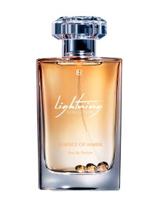 LR Lightning Collection Essence of Amber Eau de Parfum 30330-3