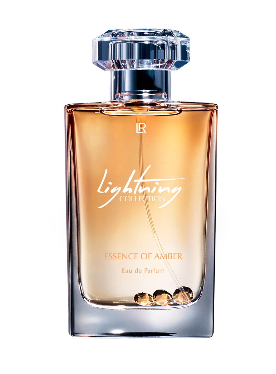LR Lightning Collection Essence of Amber 30330-3
