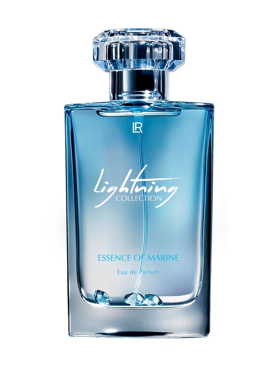 LR Lightning Collection Essence of Marine Eau de Parfum 30330-1
