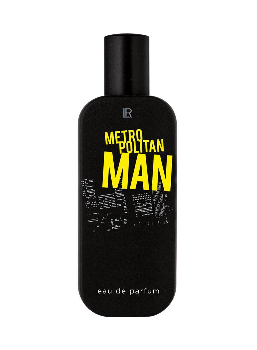 Metropolitan Man Eau de Parfum 30190