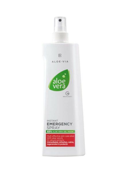 LR ALOE VIA Aloe Vera Instant Emergency Spray