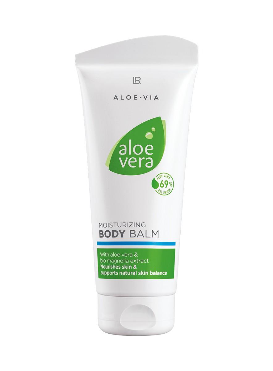 LR ALOE VIA Aloe Vera Moisturizing Body Balm - Vorige Editie