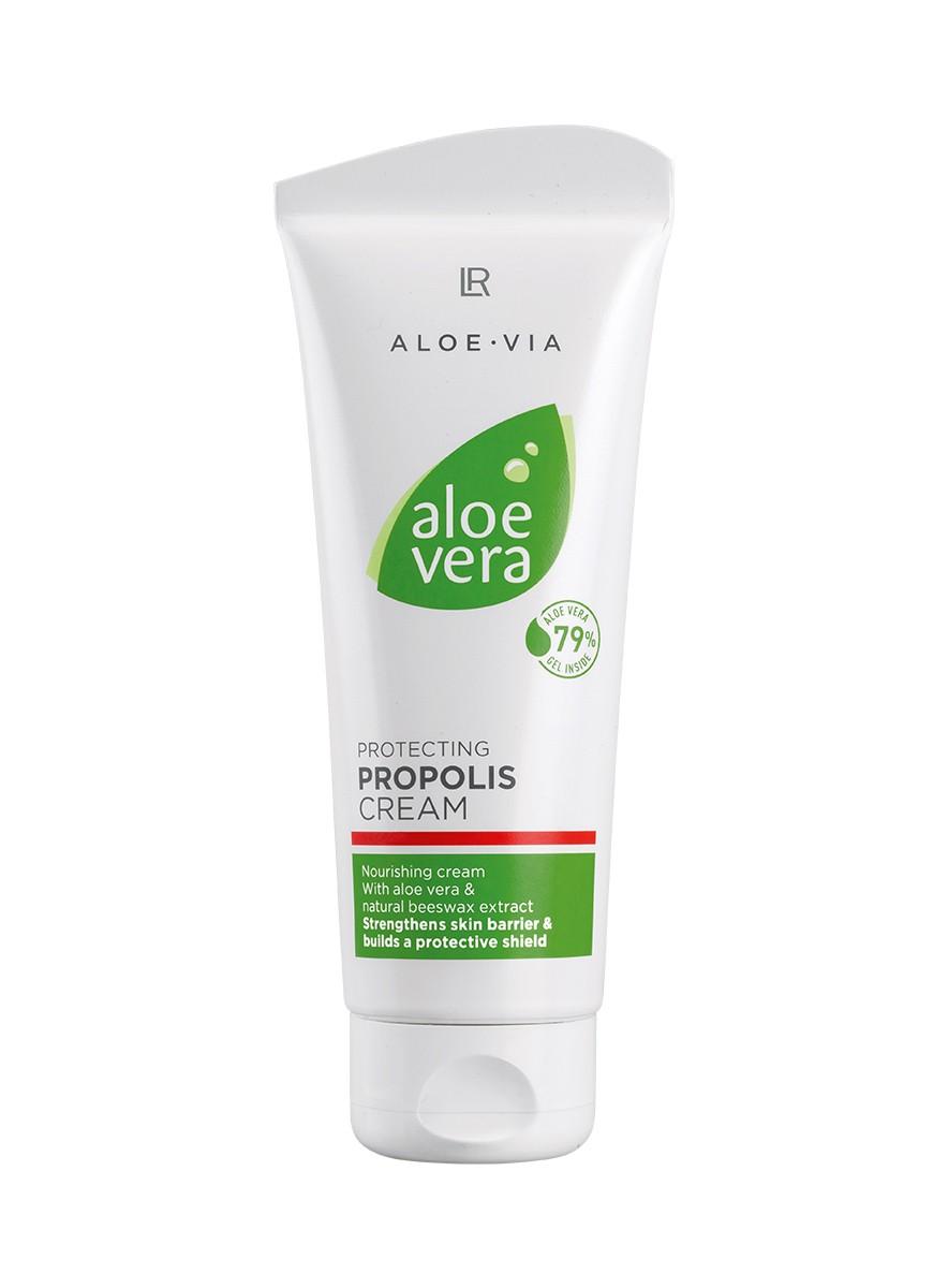 LR ALOE VIA Aloe Vera Protecting Propolis Cream - Vorige Editie