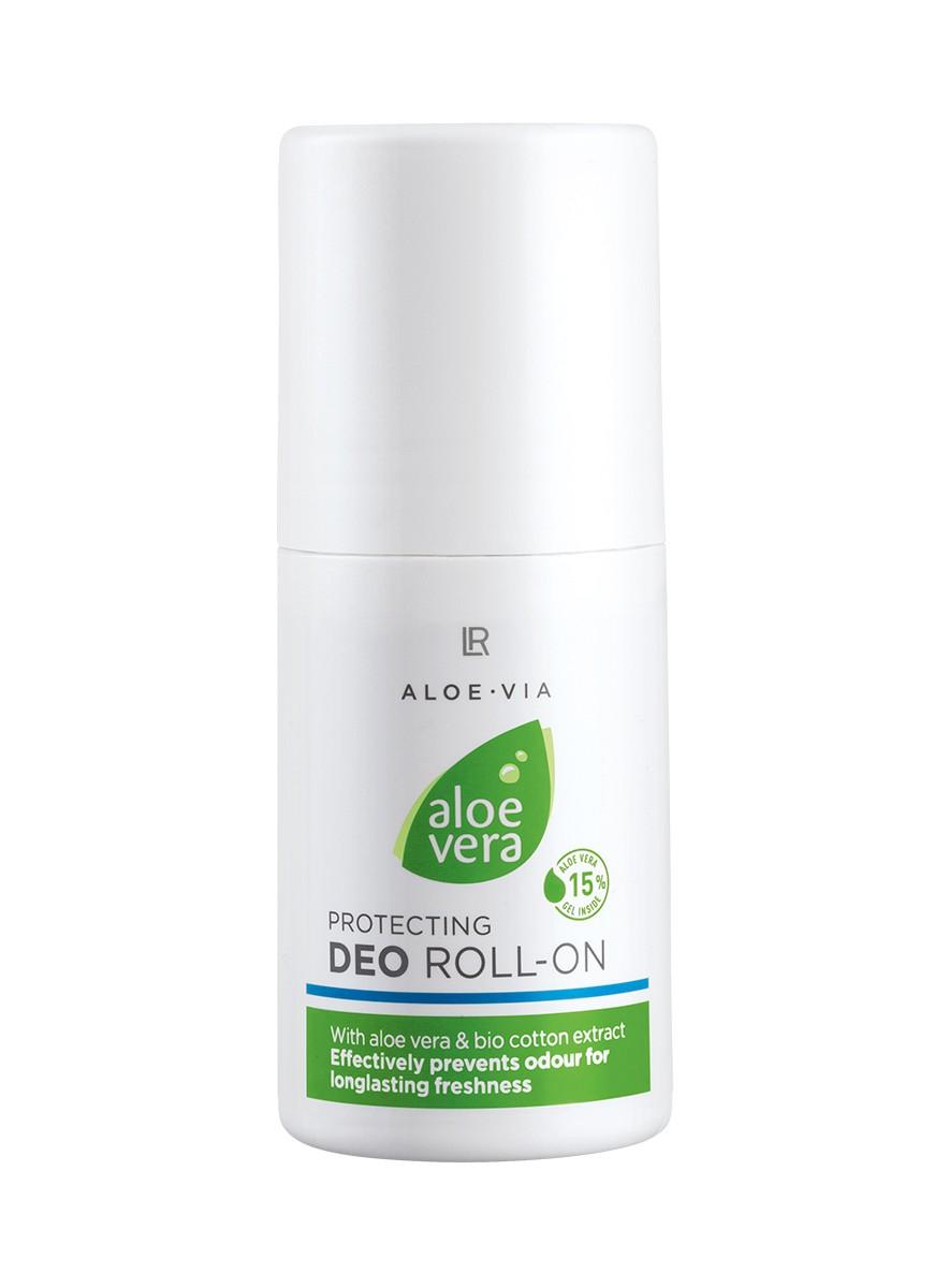 LR ALOE VIA Aloe Vera Protecting Deo Roll-on - Vorige Editie