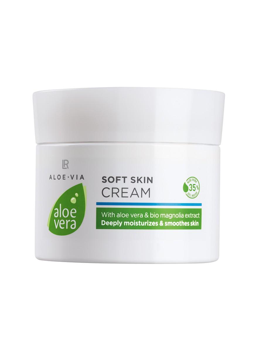 LR ALOE VIA Aloe Vera Soft Skin Cream - Vorige Editie