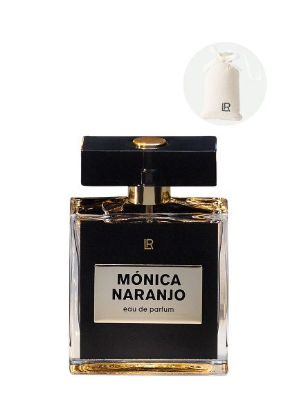 LR Monica Naranjo Eau de Parfum