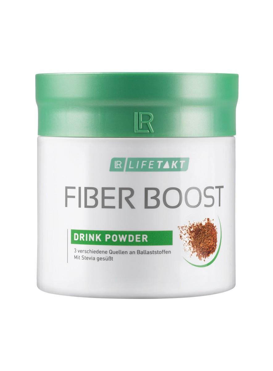 LR LIFETAKT Fiber Boost Drink Powder | Drank rijk aan voedingsvezels