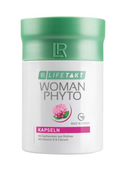 LR LIETAKT Woman Phyto Capsules - Menopauze