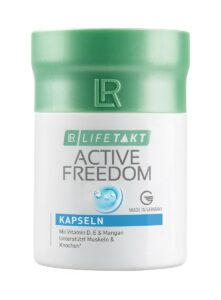 LR LIFETAKT Active Freedom Capsules