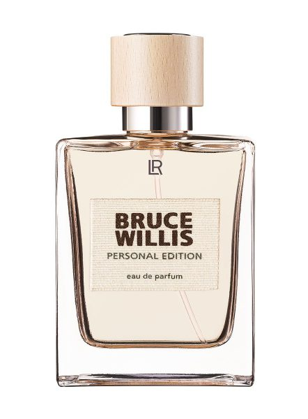LR Bruce Willis Personal Edition Limited Summer Eau de Parfum