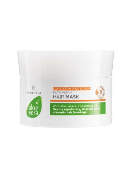 LR ALOE VIA Aloe Vera Nutri-Repair Hair Mask - Vorige Editie