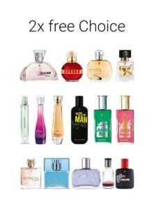 LR Eau de Parfum Set naar keuze
