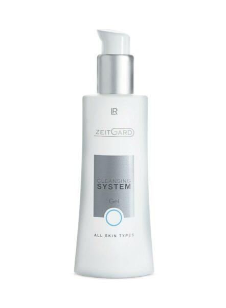 Zeitgard Cleansing System Gel All Skin Types | Reinigingsgel voor normale huid