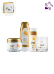 LR Milk & Honey Set