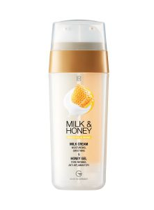 LR Milk & Honey Multi Face Mask