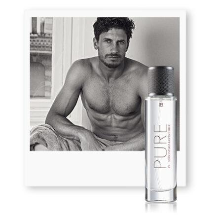 PURE by GMK Eau de Parfum for Men