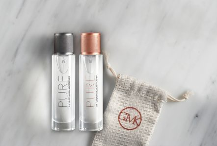PURE by GMK Eau de Parfum Set