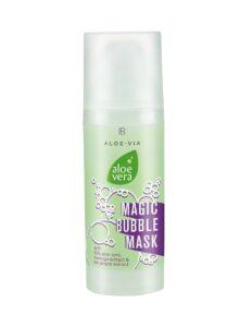 LR ALOE VIA Aloe Vera Magic Bubble Mask