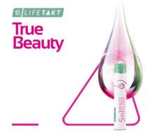 True Beauty > Schoonheid van binnenuit