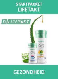 Startpakket Lifetakt | LR Partner worden