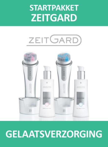 Startpakket Zeitgard | LR Partner worden