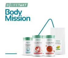 Body Mission > Dieet & Figuur