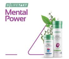 Mental Power > Minder stress & Meer prestatie