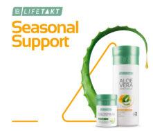 Seasonal Support > Immuunsysteem & Weerstand