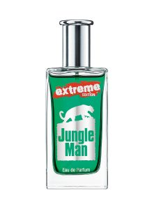 LR Jungle Man Extreme Eau de Parfum