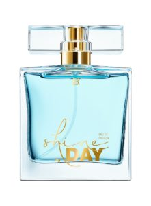 Shine by Day Eau de Parfum LR
