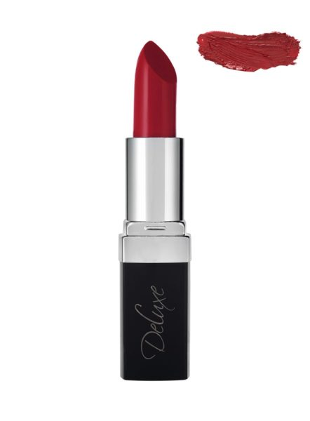 LR DELUXE High Impact Lipstick No 01 Signature Red