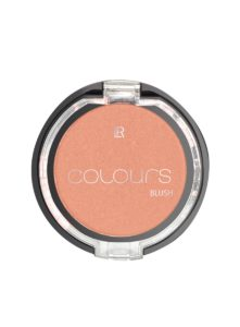 LR COLOURS Blush No 5 Cold Apricot
