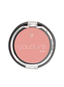 LR COLOURS Blush No 4 Warm Berry