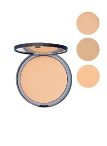 LR COLOURS Pressed Powder