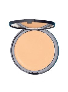 LR COLOURS Pressed Powder No 3 Apricot