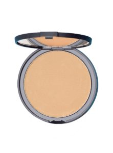 LR COLOURS Pressed Powder No 2 Caramel