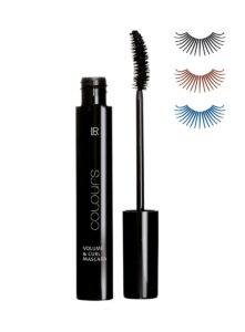 LR COLOURS Volume & Curl Mascara