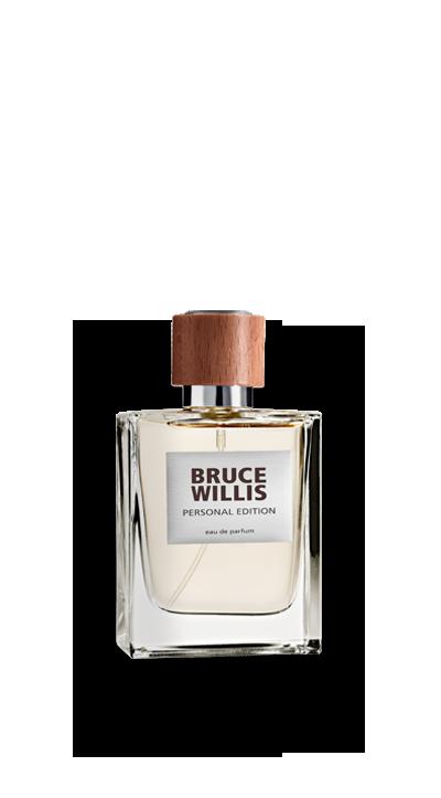 LR Eau de Parfum Bruce Willis Personal Edition