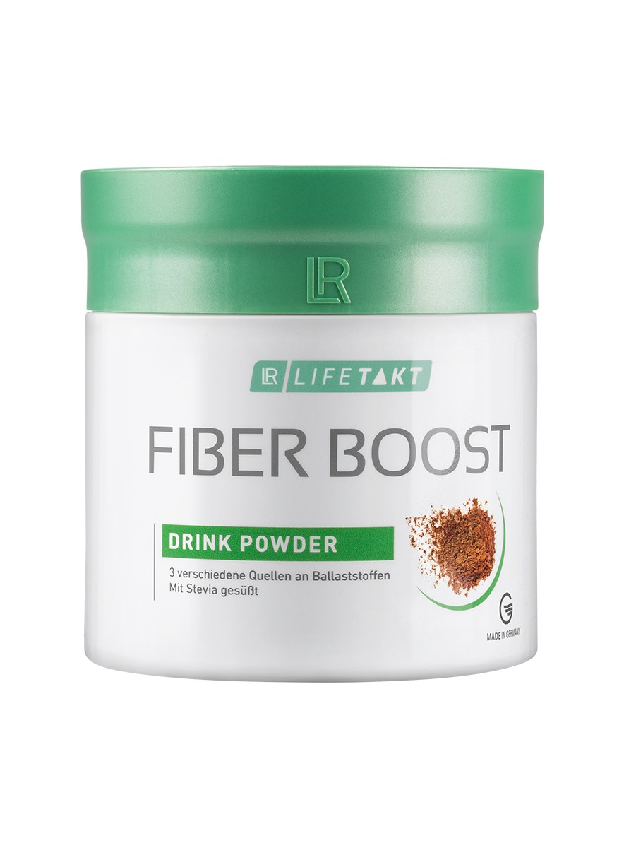 LR LIFETAKT Fiber Boost Drink Powder