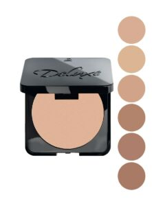 LR DELUXE Perfect Smooth Compact Foundation